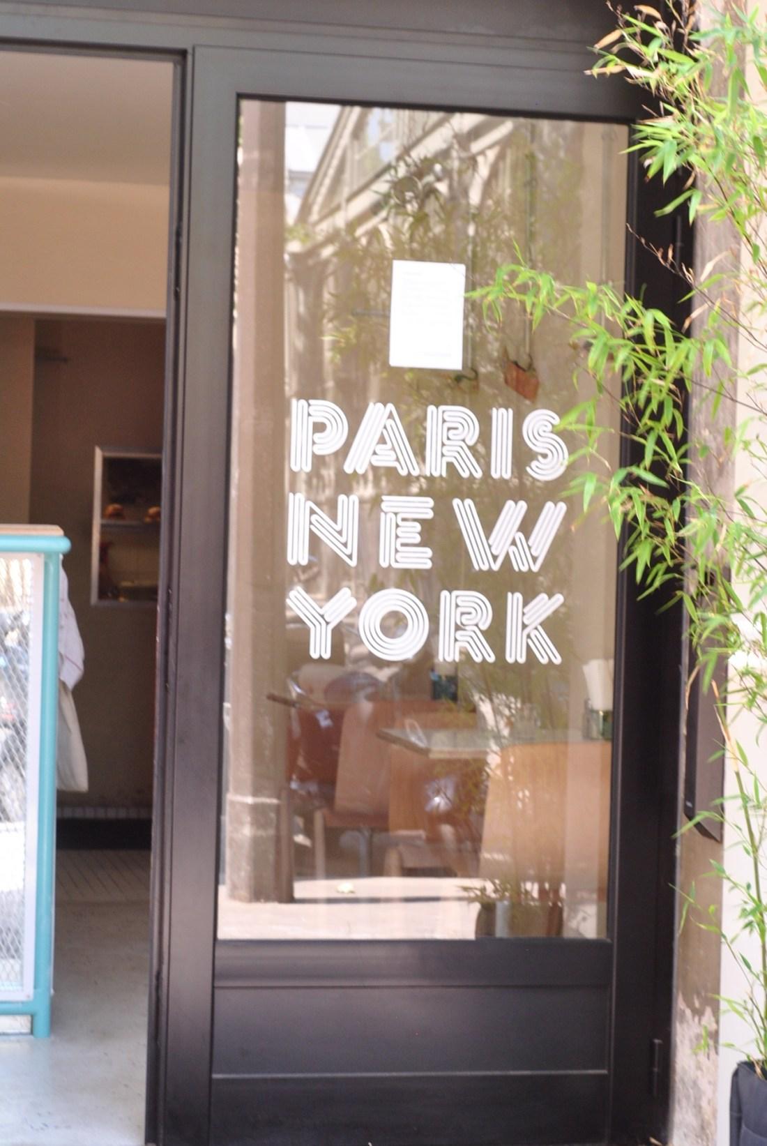paris new york burgers paris review