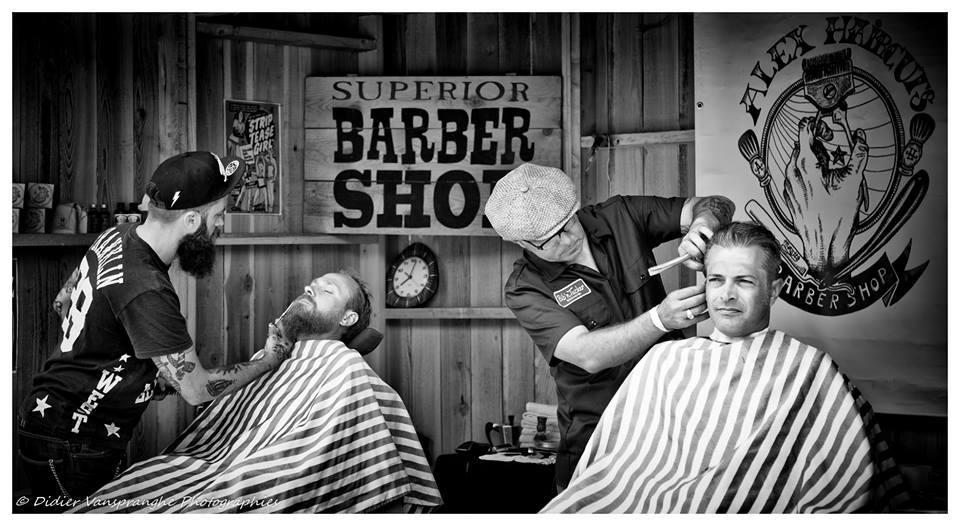 alex barbershop paris