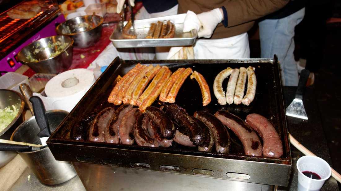 le food market myparisianlife january 21 2016 sausage