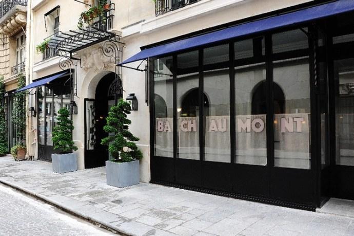 best new chic boutique hotel paris rue montorgeuil