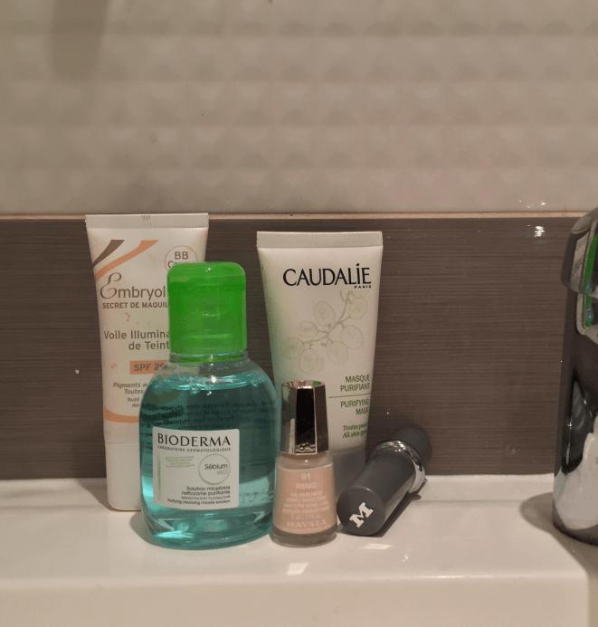 dominique paris beauty products