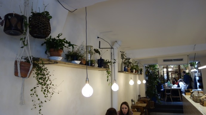 vegan paris wild and moon marais rue charlot