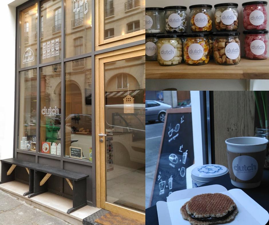 dutch life in paris