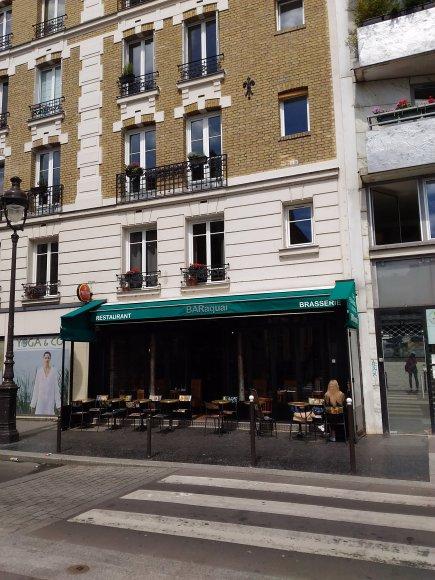 paris travel blog canal quai de seine
