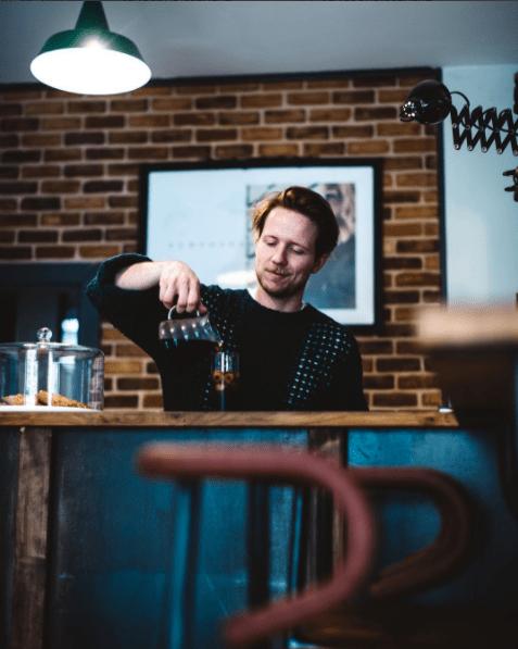 la chouette paris bike and coffee