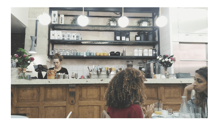 republic coffee shop paris