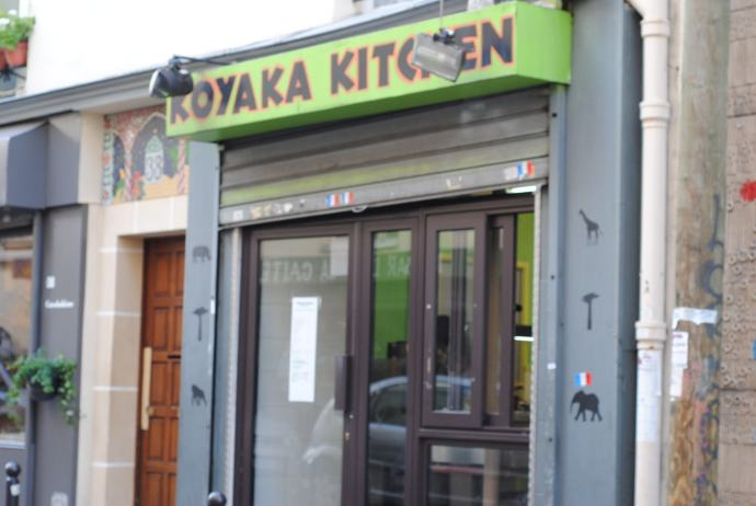 koyaka kitchen paris