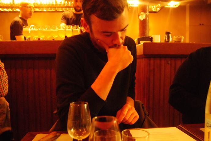 Paolo - my parisian life