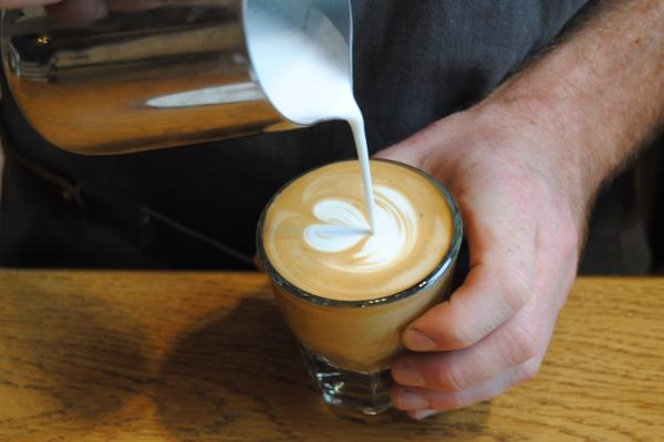 good coffee in bordeaux