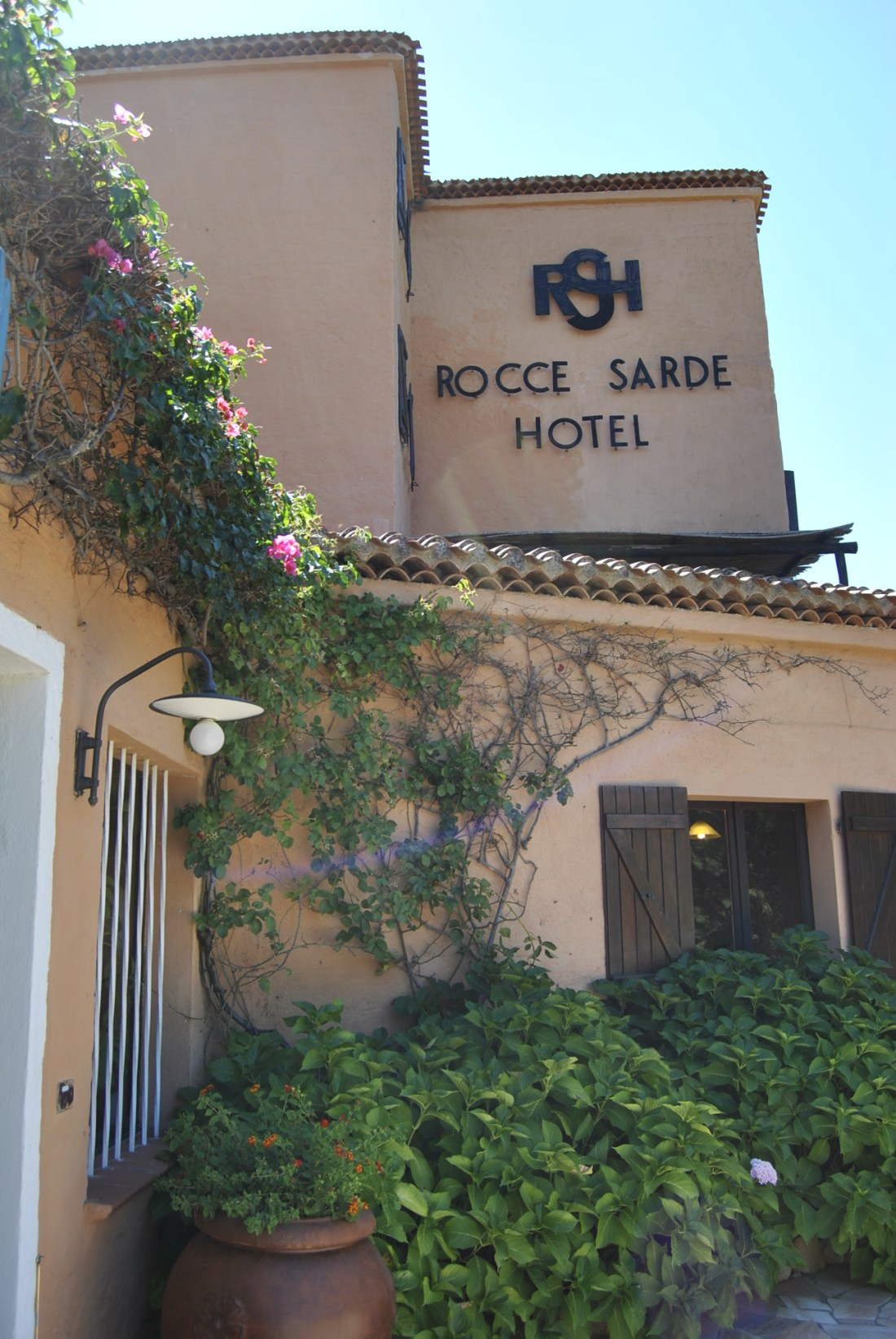 review hotel rocce sarde sardinia