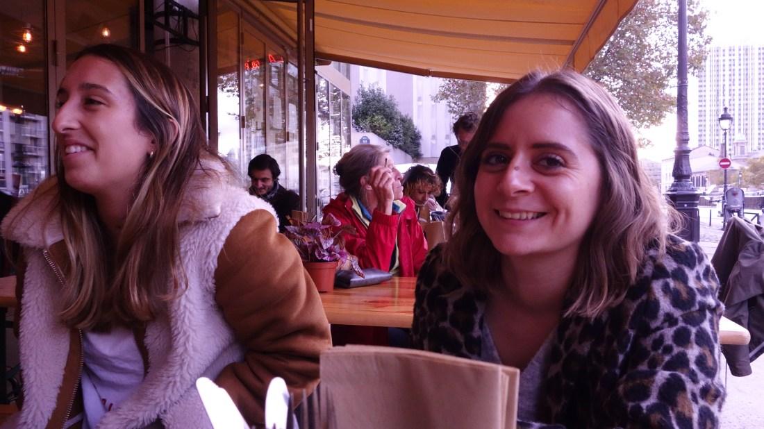 paris october coffee meet 1
