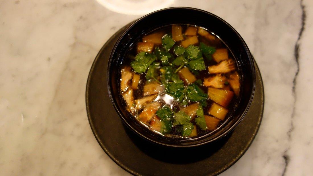 thai soup paris