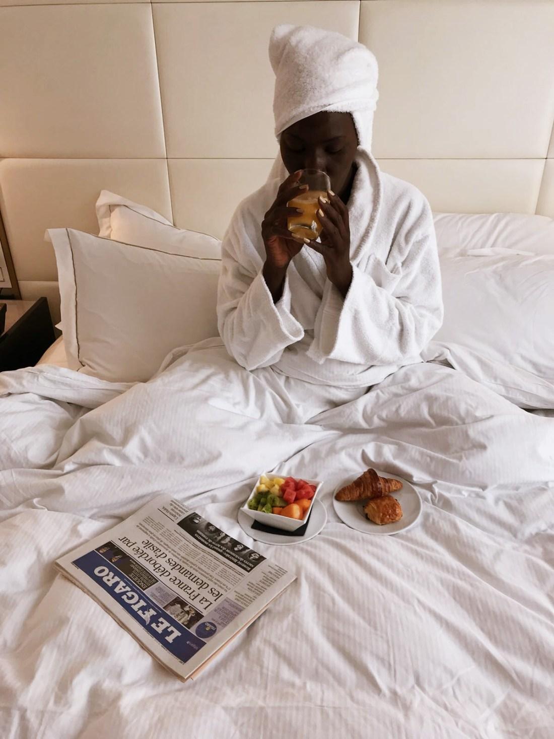 best breakfast in paris