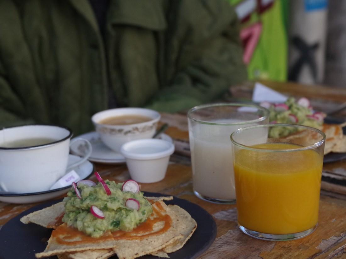bocariba colombian in paris review
