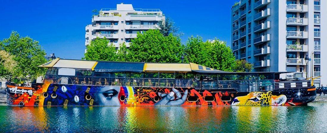 grande fantaisie paris boat eat
