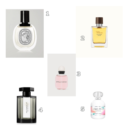 pinterest best french perfumes