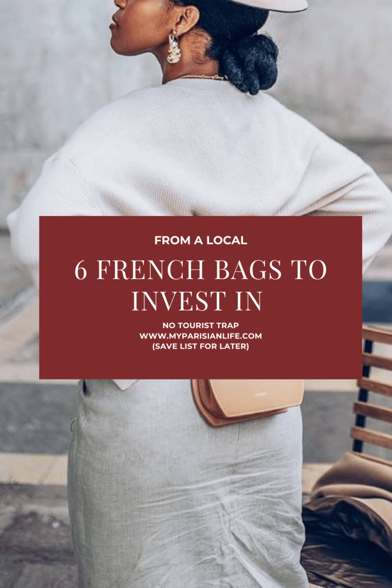 French handbags to buy investment french style