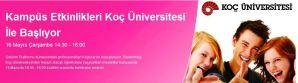 Koç Üniversitesi Kariyer Paneli