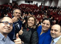 Suleyman Şah Üniversitesi Panel