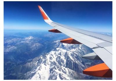 en route pour Milan