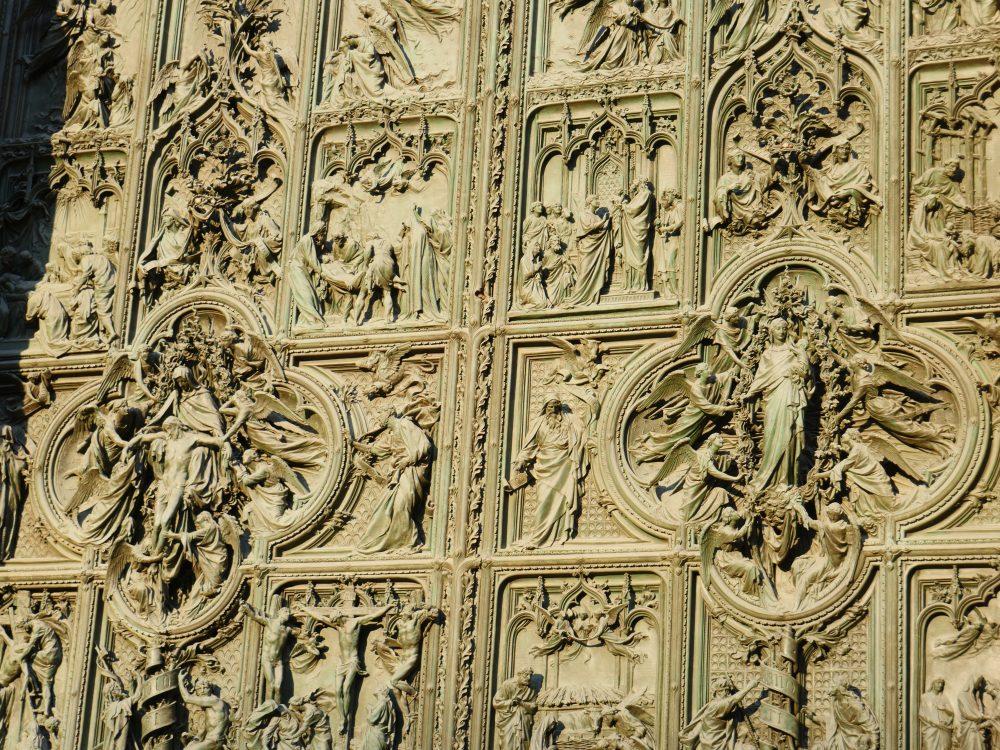 Piaza del Duomo 1