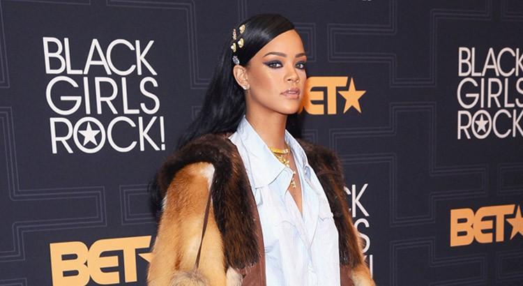 Fenty Beauty : la nouvelle aventure de Rihanna