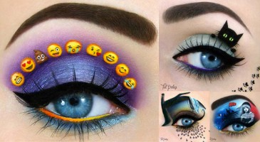 Tal Peleg : eye artist en vogue