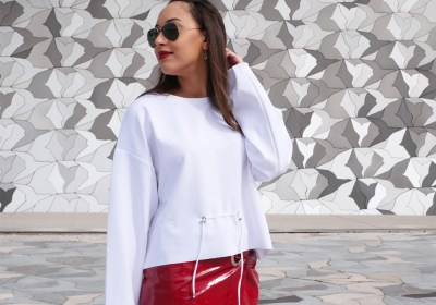 look-pull-automne-blanc-rayban