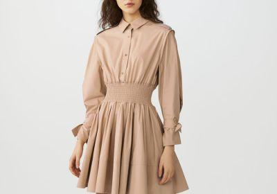 wishlist-soldes-ete-2018-robe-chemise-smocks-maje