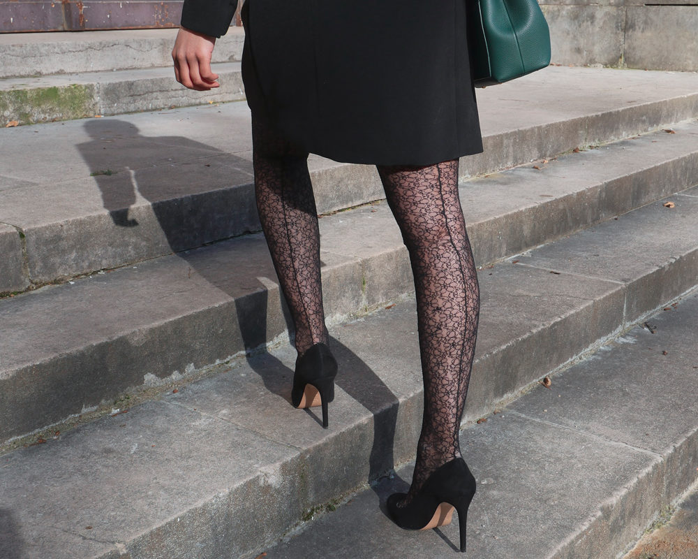 look-blazer-dress-mode-style-paris-bas-calzedonia-back