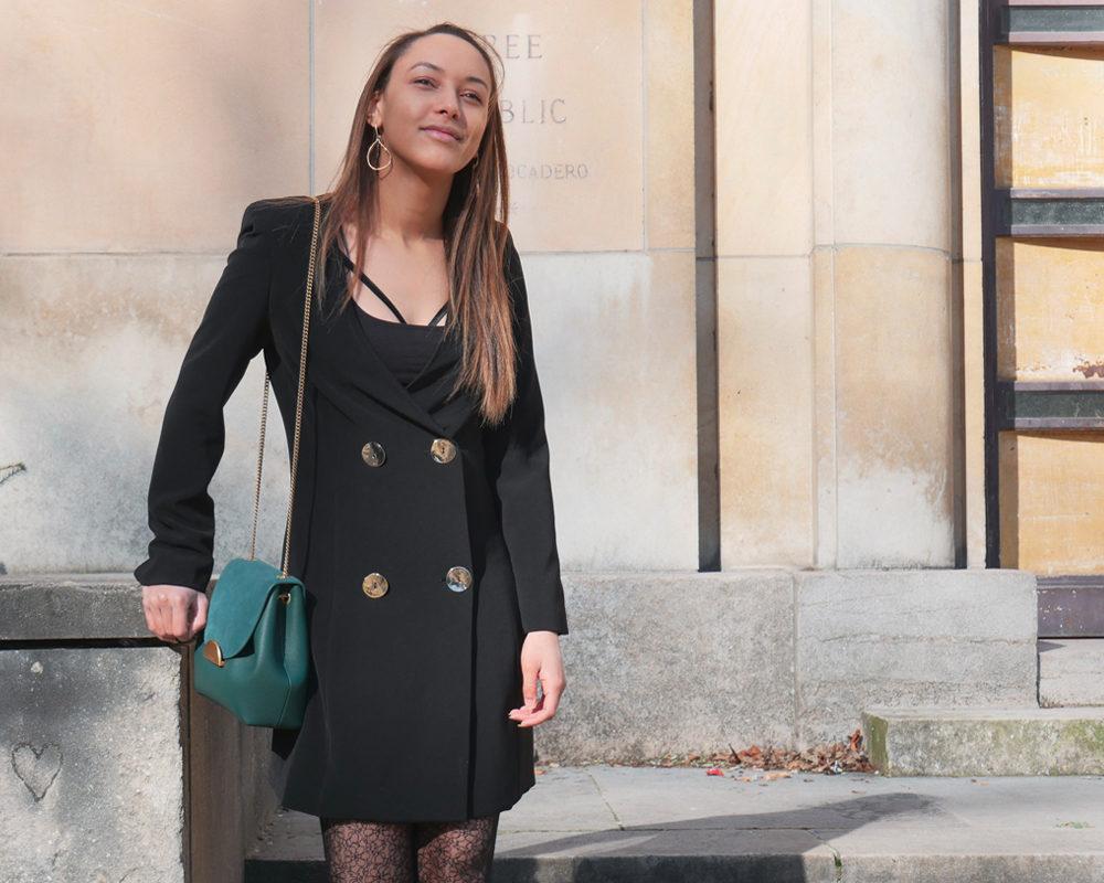 look-blazer-dress-mode-style-paris-songe