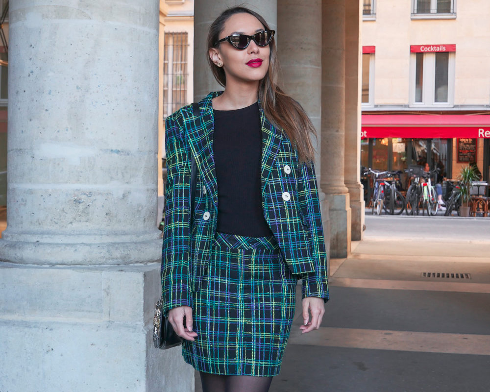 look-clueless-tailleur-topshop-working-girl