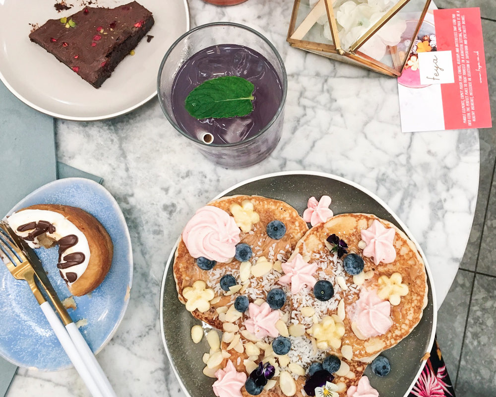 instagram-reality-london-food-mauvaises-adresses-feya-brownie