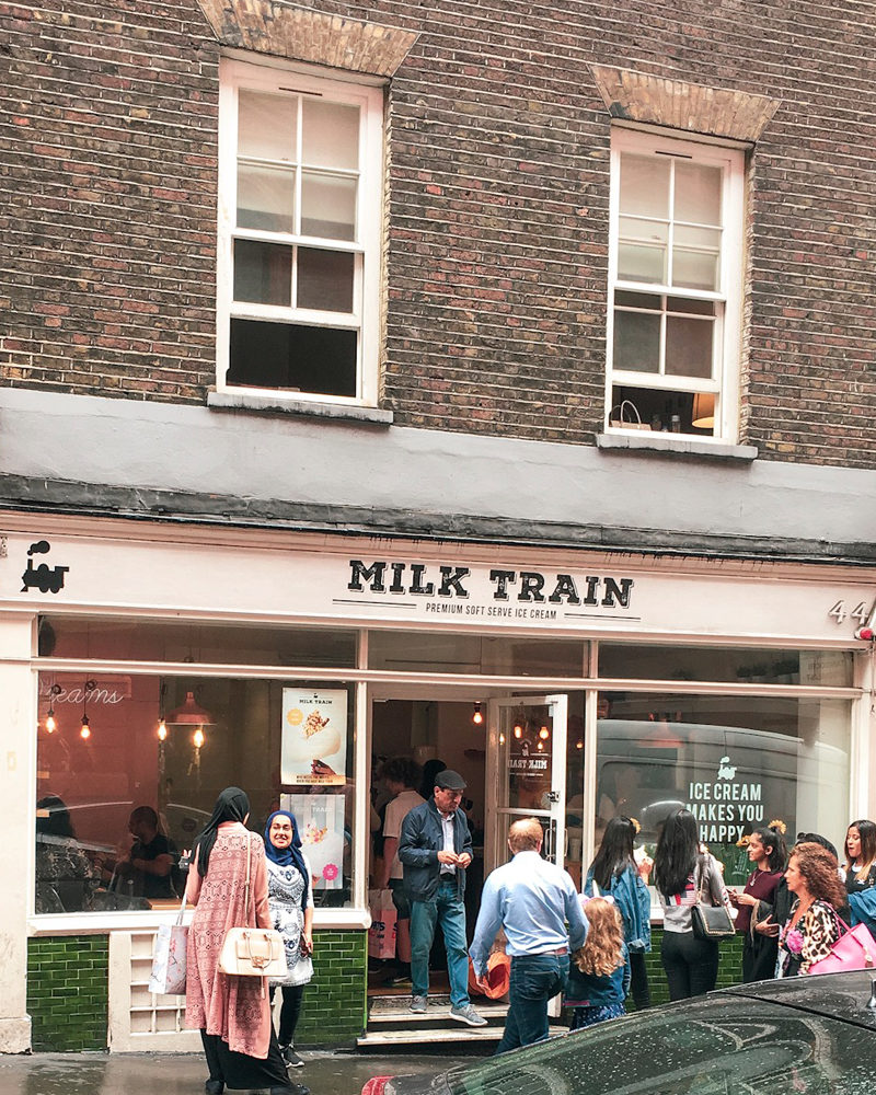 instagram-reality-london-food-milktrain-devanture