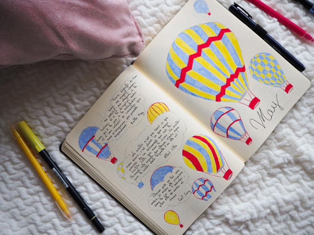 Bujo-hot-air-balloon-colorful-mai-2020
