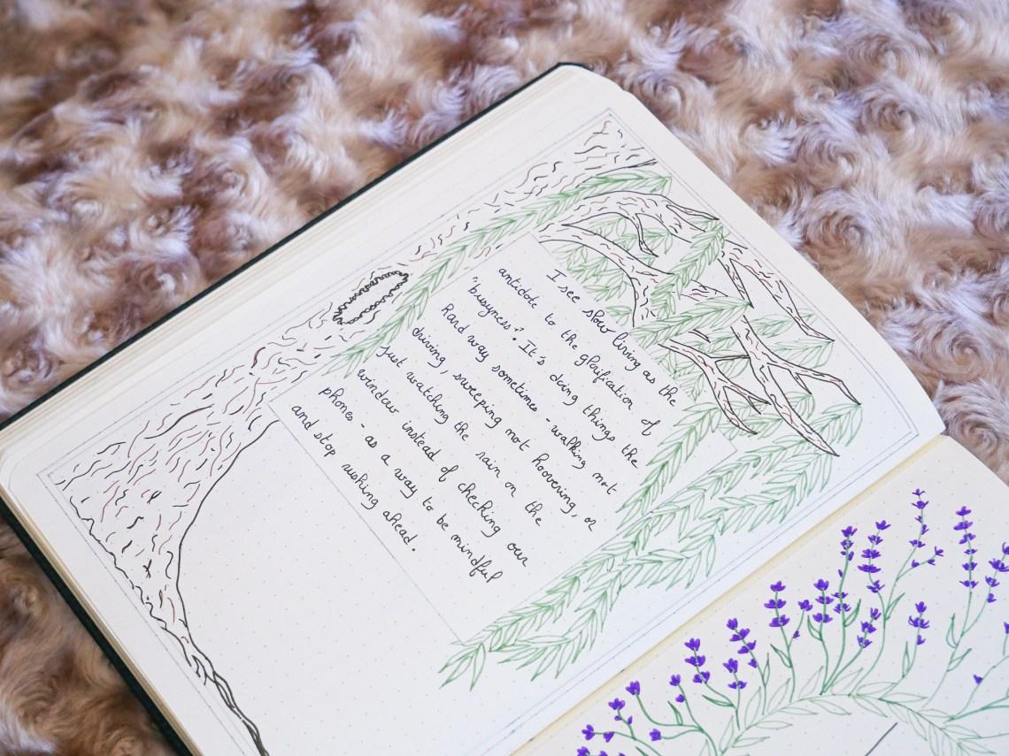 bujo-juin-arbre-saule-citation-quote