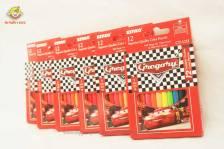 MyPartyKits_Car_Cardisney_coloring-pencils