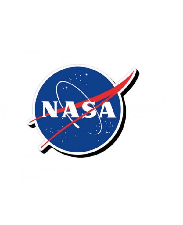 NASA Logo Chunky Magnet