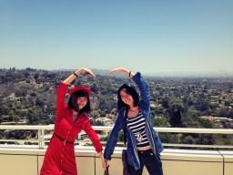 Love from LA