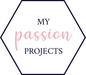 My Passion Projects