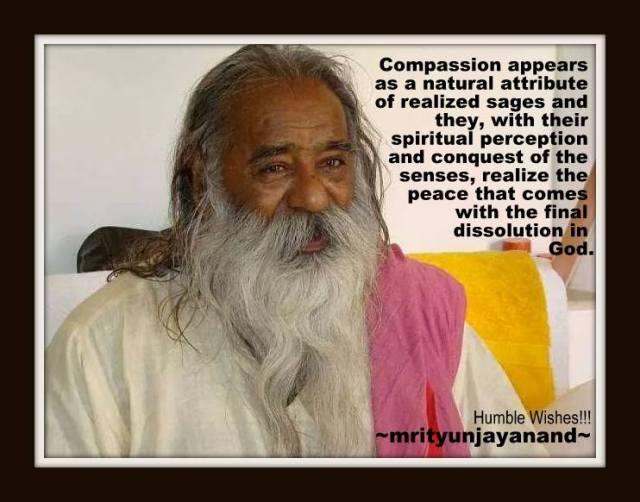 Compassion...!!!!