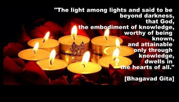 The light...!!!