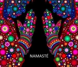 Finding Zen Namaste