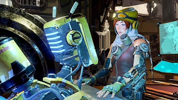 ReCore PC Game Full Download