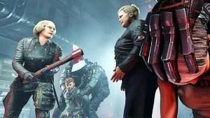 Wolfenstein II The New Colossus PC Game FULL CRACKED DOWNLOAD
