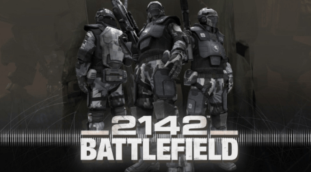Battlefield 2142 Free Download for pc