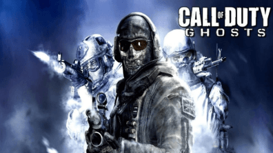 Call of Duty Ghost Free Download full version
