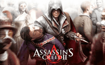 Assassin's Creed 2 PC Game Free Download full version