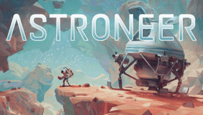 Astroneer Free Download for pc
