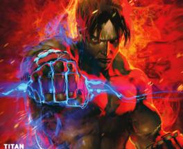 Tekken 1 Game Free Download For PC